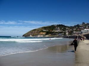 Strand und so