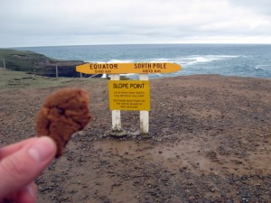 Cookies @ Slope Point